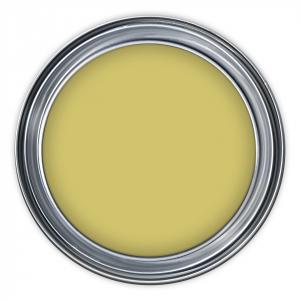 Kreidefarbe Mustard