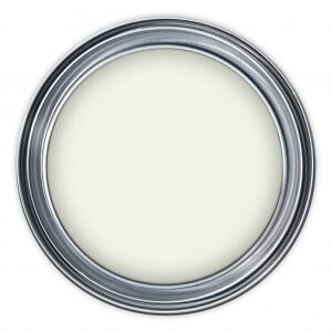Keidefarbe Chalk White